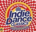 Back to The Old Skool Indie Dance Classics - Various Artists Ean5051275062922