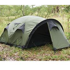 Snugpak The Cave 4 Person Four Season Military Tent Olive
