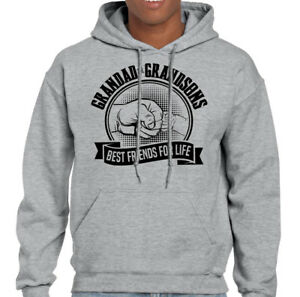 Grandad-amp-Grandsons-Best-Friends-For-Life-Mens-Funny-Father-039-s-Day-Hoodie-Gift
