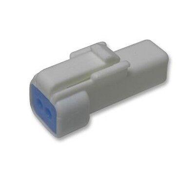 Conector de vivienda serie JWPF Macho 02R Sellado de 2 vías-JWPF-VSLE-S Precio Para 1 PC