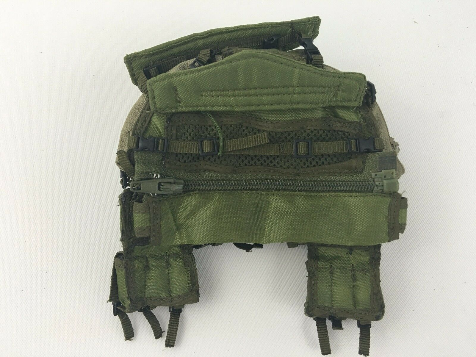 1 1 1 6th Scale Accessories - Chest Rig 431591