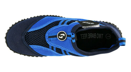 Aqua Wet Shoes by Two Bare Feet Unisex Adults /& Childrens Beach Sea Water