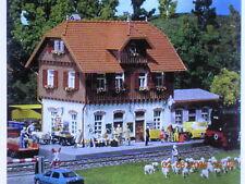 Faller Pola 653 H0 Bahnhof  Hochtann Mariavelde Bausatz NEU