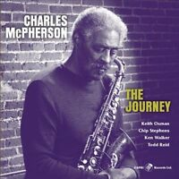 Charles Mcpherson - Journey [new Cd] on Sale