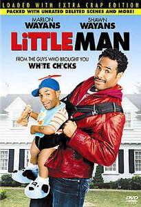 Little-Man-DVD-2006-DISC-ONLY