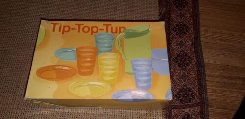 TUPPERWARE-Enfants SAFTSERVICE-TIP-TOP-Tup