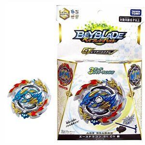 Takara-Tomy-Beyblade-BURST-GT-B-133-DX-Starter-Ace-Dragon-St-Ch-B133