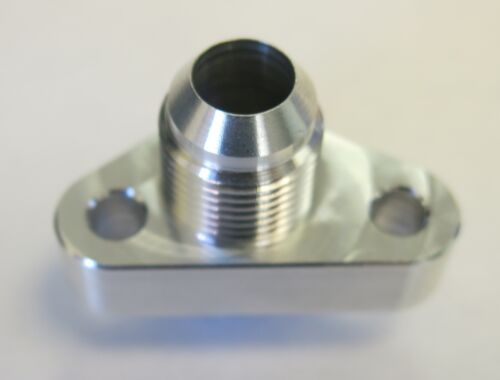 Honda CB750 Oil Fitting Replacement Kit 8an Supply /& Return Andrews Motorsports