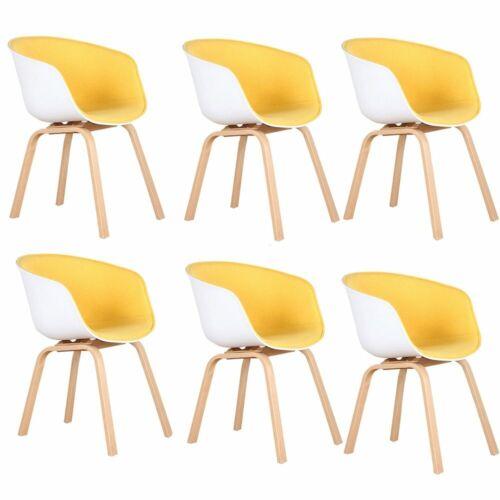4er//6er Stuhl Sessel Esszimmerstuhl Küche//Bar Halb eingewickeltes Tuch 78.5cm