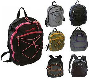 daf6a9f14db7 Mens   Boys Large Backpack Rucksack Bag SPORT CAMPING TRAVEL HIKING ...