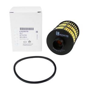 Original-gm-opel-Filtro-de-combustible-diesel-filtro-95599700-para-1-3-amp-1-9-CDTI