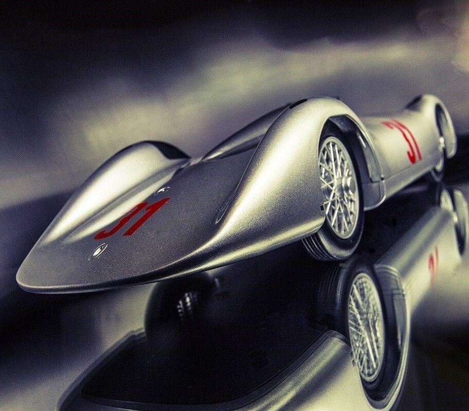 SPORT RACE CAR 1 designby F ERD Porsche 18 Vintage concepto 24 enano 12 911 917