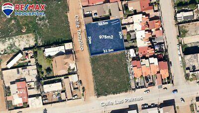 TERRENO EN VENTA / LAND FOR SALE   Ensenada B C