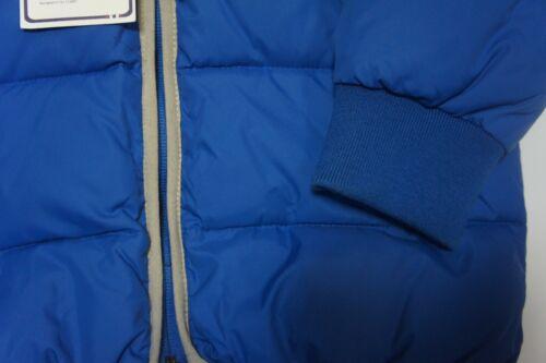 New 120 with Fur -Thermo Fibre Napapijri K Abasy Boys winter Jacket size 6A