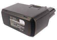 7.2V Battery for Bosch GBM 7.2 GBM 7.2 VE-1 GBM 7.2 VES-2 2 607 335 031 3300mAh