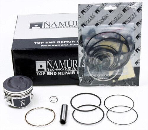 Namura Top End Kit Yamaha Timberwolf Bruin Big Bear Bear Tracker 250 70.95mm Std