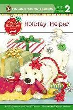 Holiday Helper (Penguin Young Readers, L2)