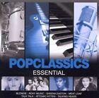 Popclassics Essential Series (ger) 5099908306920 CD