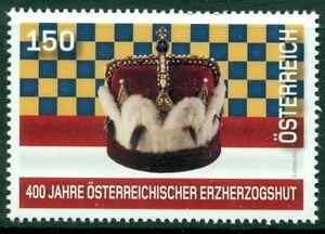 OOSTENRIJK-400-JAHRE-OSTERREICHISCHER-ERZHERZOGSHUT