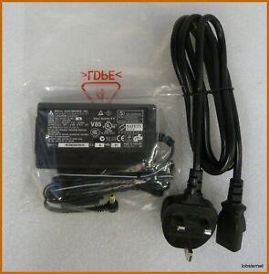X5 Cisco Adp-18pb 48 V, -0.5 Un Ac/dc Adaptateur. Cab-acu Inclus. 34-1977-03-afficher Le Titre D'origine Sang Nourrissant Et Esprit RéGulateur