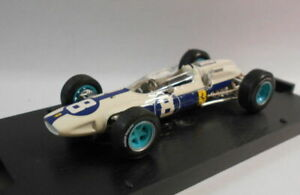 Brumm-1-43-Scale-Metal-Model-R291B-FERRARI-158-GP-MESSICO-1964-BANDINI