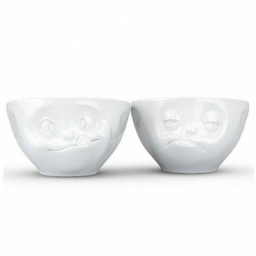 """Small Bowl /""""Yummy /& verpennt/"""" JE 200ml Fiftyeight products"""