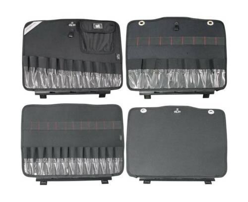 PROMAT coques Valise Boîte à outils valise 4 outils panneaux 42 L