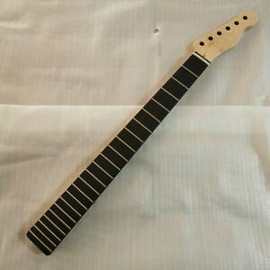 Beautiful Electric Guitar Neck With Ebony Fingerboard Sports & Entertainment