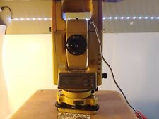 Topcon Gts 303d Surveying Total Stationtrimblesokkianikonleicatransit