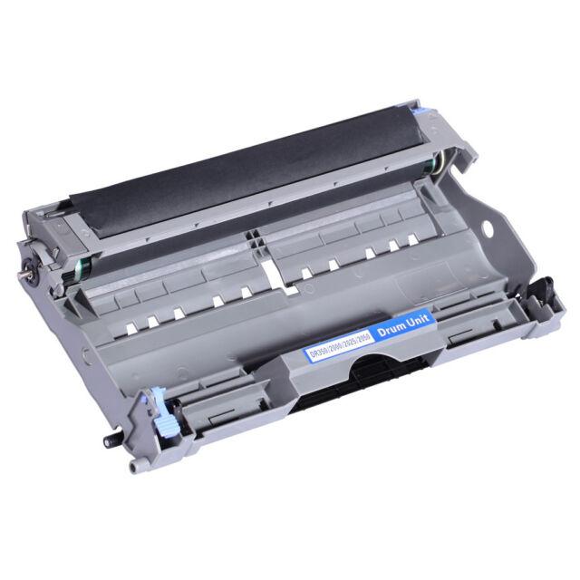 1x DR-2025 Drum Unit for Brother HL-2040 MFC-7820 HL-2070 MFC-7420 Printer