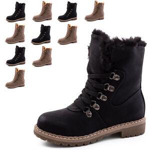 Damen Sneaker Schuhe Boots in hochwertiger Lederoptik Camel 36 Marimo 0YikE5ZdC