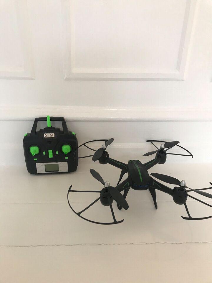 Drone, Drone ST9