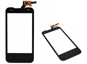For-LG-Optimus-G2X-2X-P990-P999-Glass-Touch-Screen-Digitizer-Front-Panel-Parts