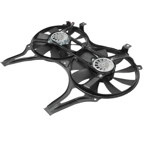 Radiator Cooling Fan Assembly for Mercedes-Benz W210 E320 E430 96-02 0015003893