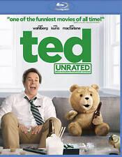 Ted (Blu-ray Disc, 2015)