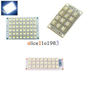 5V-12V-LED-Panel-Board-12-24-48-Piranha-LED-Panel-Led-Board-Warm-White-Light