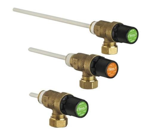 """Reliance 7 bar Temperatura e valvola limitatrice di pressione 1//2/"""" TPR15 ptem 550854"""