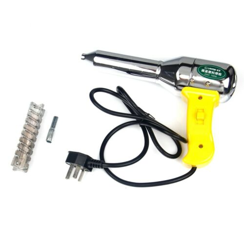 500W 220-240V Hot Air PE//PVC Plastic Welder Welding Gun Torch Welder Pistol K6