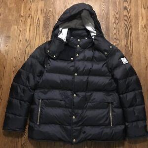 9859b5047 Rare. NWT .Moncler Gamme Bleu Jacket. 100% Authentic. MSRP  2100