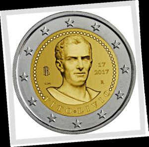 2-EURO-Italie-2017-Titus-Livius-Italie-2017-Italy