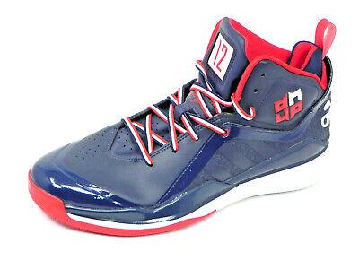 Adidas scarpe uomo mid D Howard 5 c75585 basketball sport