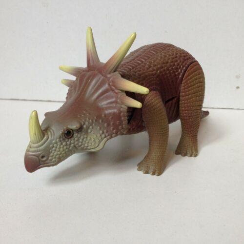 STYRACOSAURUS DINO RIDERS TYCO 1987 Dinosauro 1980s