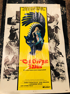 Cat-O-Nine-Tails-27x40-Movie-Poster
