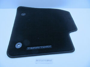 Front-Floor-Mat-Carpet-DRIVER-SIDE-RIGHT-HAND-SZ-FITS-TERRITORY-FORD-GENUINE-NEW
