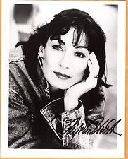 Angelica Huston-signed photo-26