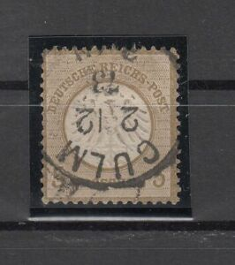 X4536-GERMANY-REICH-MI-6-USED-CV-145