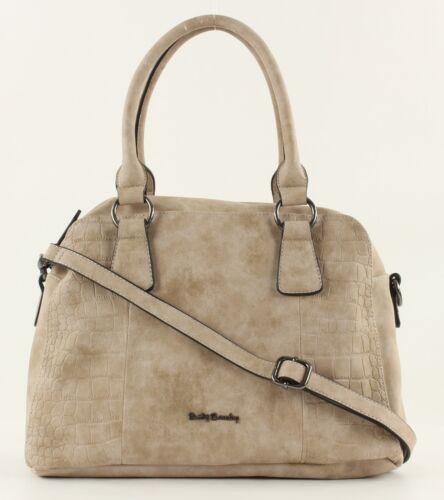 Barclay Betty Beige Cross Borsa Bag leggero Lightweight per Zip 7HHdfTxw