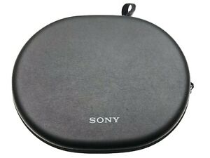 Sony MDR-1000X GENUINE HEADPHONES Carrying Case ONLY