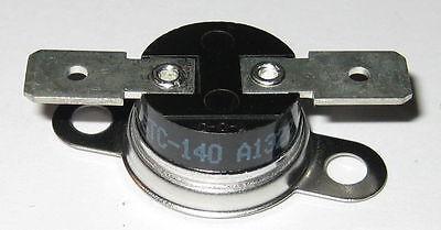 85 deg F N.C 30 deg C 36T21 10843 L85-15F Open on Rise Thermal Switch
