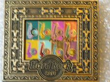 KEY WEST,Hard Rock Cafe Pin,Art Frame Series